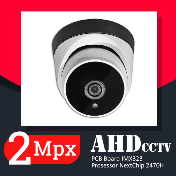 دوربین مداربسته دام AHD ، کیفیت 2 مگاپیکسل مدل DiR280 D240 سنسور PCB IMX 323 با پردازنده NextChip 2470