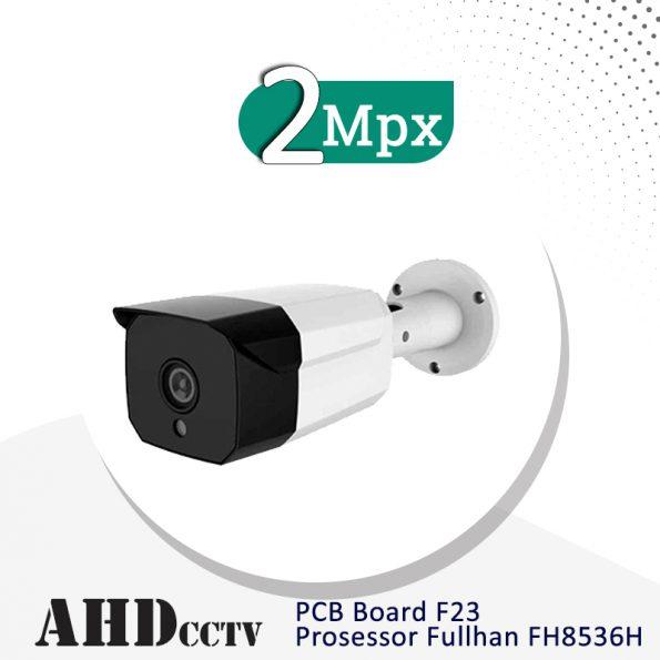دوربین مداربسته بولت AHD ، کیفیت 2 مگاپیکسل مدل DiR803 B227 سنسور PCB F23 با پردازنده Fullhan FH8536H