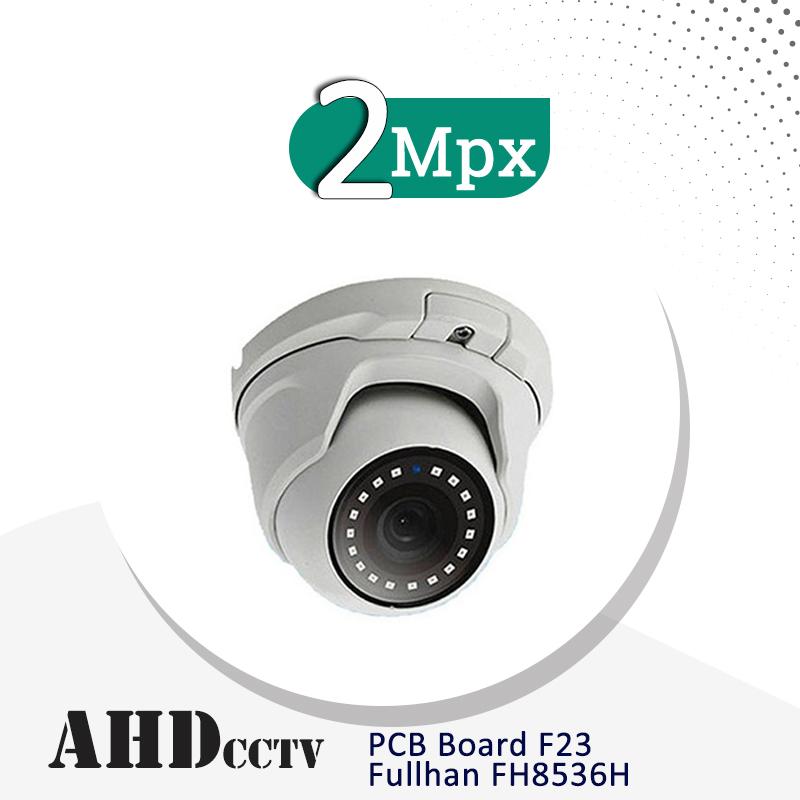 دوربین مداربسته دام AHD ، کیفیت 2 مگاپیکسل مدل DiR260 D220 سنسور PCB F23 با پردازنده Fullhan FH8536H