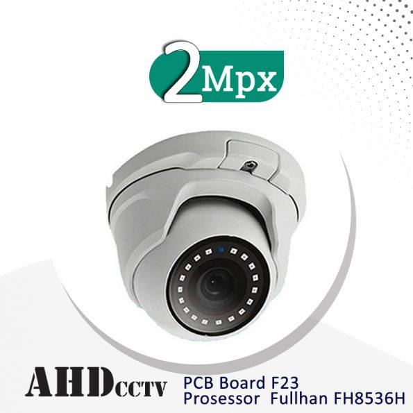 دوربین مداربسته دام AHD ، کیفیت 2 مگاپیکسل مدل DiR260 D221 سنسور PCB F23 با پردازنده Fullhan FH8536H